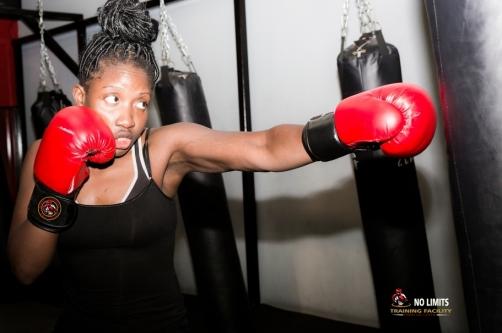 No Limits Boxing